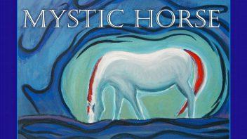 08 Mystic Horse n