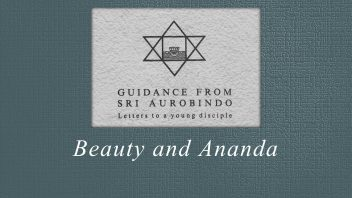 46. Beauty and Ananda
