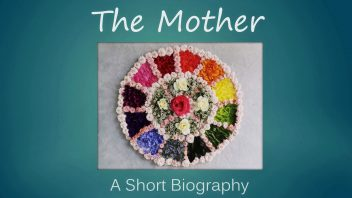 The mother a short bio n2