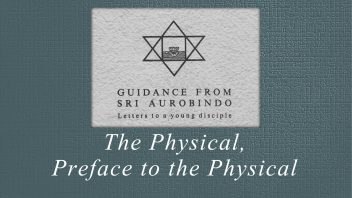 1. The Physical, Preface to the Physical