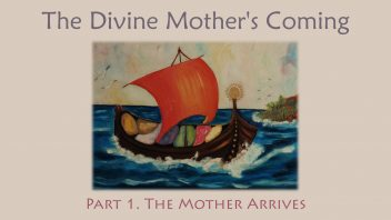 The Mothers Coming 1