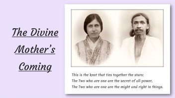 the Divine Mothers Coming (video)