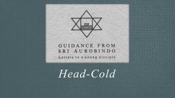 12. Head-Cold