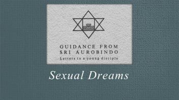 15. Sexual Dreams