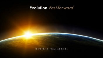 Evolution fast forward cover f