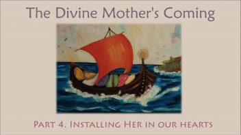 The Mothers Coming 4