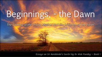 Beginnings, - The Dawn 1920 m