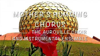 Mother's Humming Chorus m