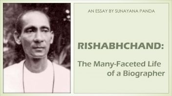 Rishabhchand bio cover