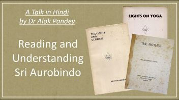 Reading and Understanding Sri Aurobindo cover