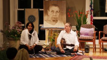 Vedic Chanting Session