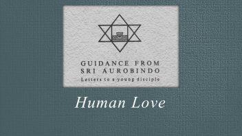 46. Human Love