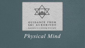 52. Physical Mind