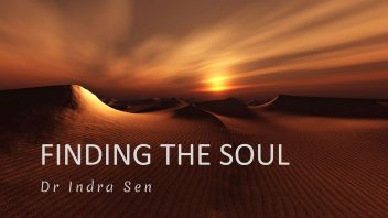 Finding the Soul - Indra Sen m