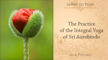The practice of the Integral Yoga of Sri Aurobindo