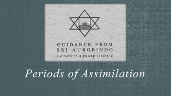 04 Periods of Assimilation