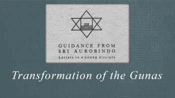 06 Transformation of the Gunas