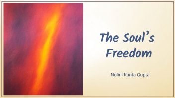 The souls freedom n