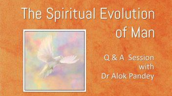 AS10 The Spiritual Evolution of Man Q&A n