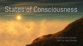 States of Consciousness cover