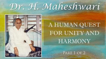 TOD 55 H Maheshwari cover Human Unity part1 1080
