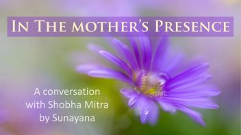 In the Mothers Presence