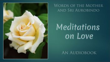 Meditations on Love (cover) 1080