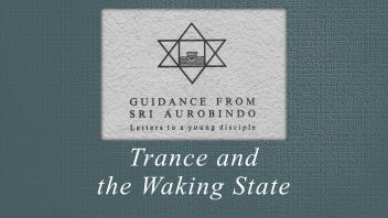 38 Trance and the Waking State