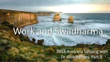 AS08 Work and Swadharma