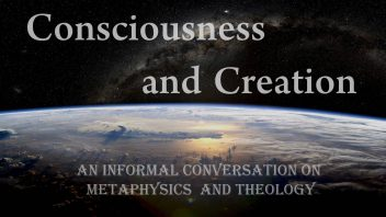 Consciousness and Creation c