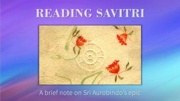 Reading Savitri FIN cc