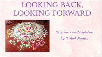 Looking back, looking forward 2