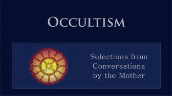 TMV13 occultism