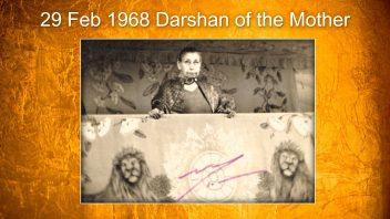 1968 02 29 Darshan cover