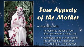 Four Aspects of the Mother (digitally re-mastered)