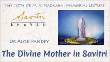 The Divine Mother in Savitri 1080