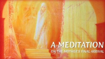 A Meditation cover cc