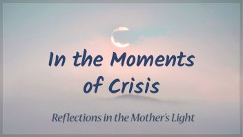 In the Moments of Crisis cover