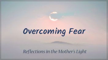 Overcoming Fear cover 1080