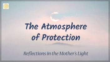 The Atmosphere of Protection