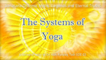 SDE 03 The Systems of Yoga