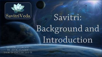 SVE 01 Background and Introduction