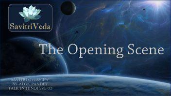 SVE 02 The Opening Scene
