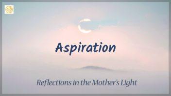 RE 035 Aspiration