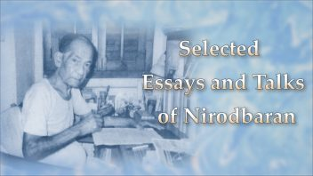 Selected Essays and Talks of Nirodbaran