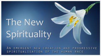 TE 261 The New Spirituality SC3 f