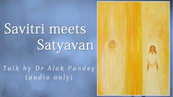 TE 269 Savitri meets Satyavan