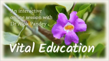 TE 271 Vital Education