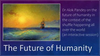 The Future of Humanity 1