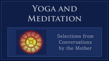TMV17 Yoga and Meditation